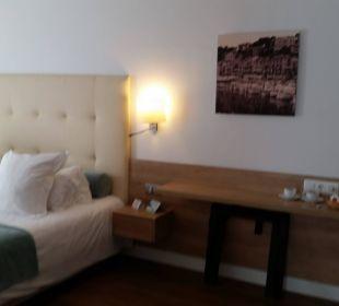 Schlafen (Suite) SENTIDO Porto Soller