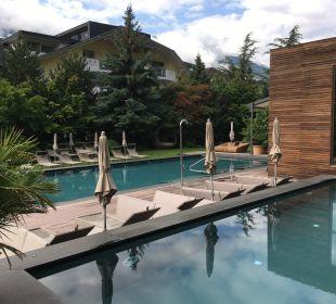 Pool DolceVita Hotel Feldhof