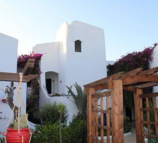 Bungalows Hotel Fiesta Beach Djerba