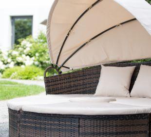 Gartenanlage Hotel Vitznauerhof