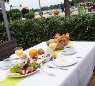 Restaurant Ringhotel Alfsee Piazza
