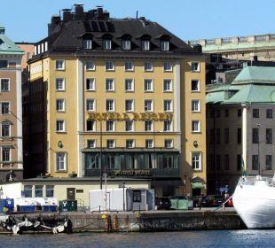 Shore view First Hotel Reisen