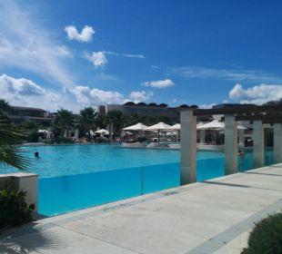 Hauptpool Hotel Resort & Spa Avra Imperial Beach