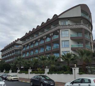 Seamelia Beach Hotel Seamelia Beach Resort