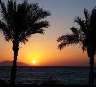 Sonnenaufgang um 5:10Uhr