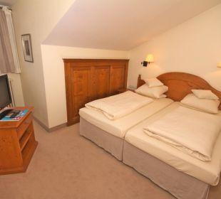 Suite Hotel Zugspitze