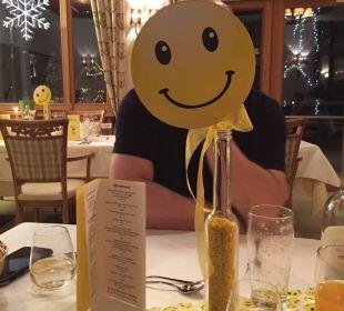 Restaurant Hotel Die Post