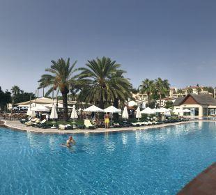 Pool Barut Arum