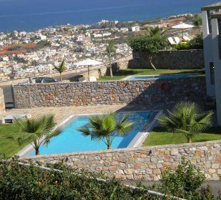Private Pool Ambassador Villa Hotel Royal Heights Resort