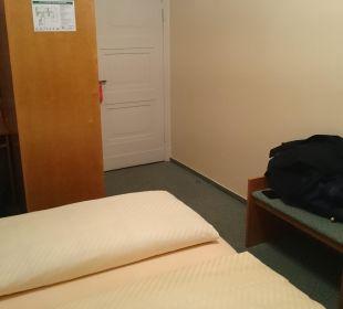 Zimmer Apart Hotel Halle