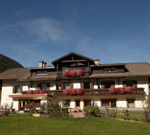 Residence Rudlerhof Rudlerhof & Chalet Rudana