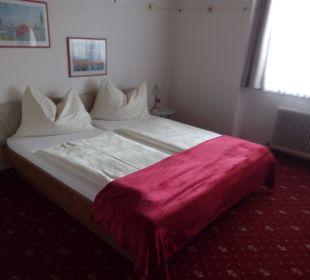 Doppelzimmer Panoramablick Hotel Kirchenwirt