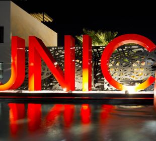 RESTAURANTE UNIC SENTIDO Migjorn Ibiza Suites & Spa