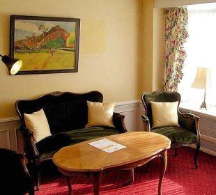 Mini-Suite Hotel Haus Litzbrück