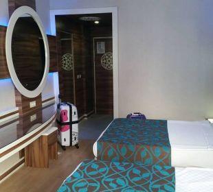 Top ! Hotel Grand Zaman Beach
