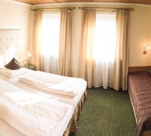 Superiorzimmer City Hotel Ost am Kö Augsburg