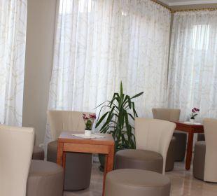 Lobby - Seminarraum  Hotel Schloss Döttingen