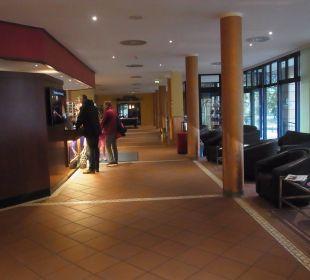 Lobby HKK Hotel Wernigerode
