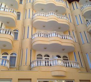 Hotel Hotel Artemis Princess