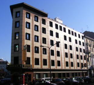 Hotel Mirage Milano Best Western Hotel Mirage