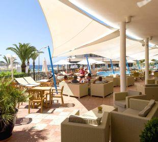 Terrasse Hotel Osiris
