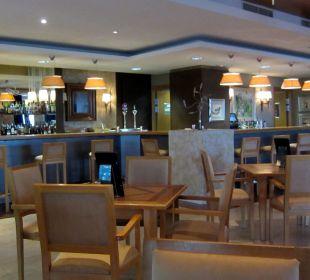Cafeteria Hotel Parador de Salamanca