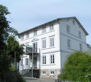 Seaside Sassnitz Ferienwohnung Altstadt Seaside Appartements Rügen - Haus Altstadt