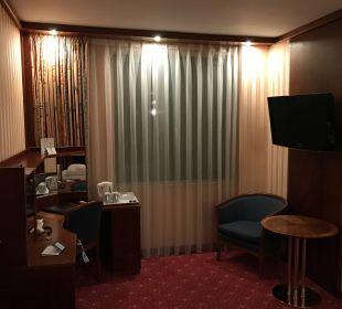 Zimmer Best Western Premier Grand Hotel Russischer Hof