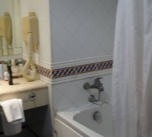 Wanne und Waschbecken Memories Miramar Havana