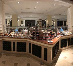 Restaurant Steigenberger Al Dau Beach Hotel