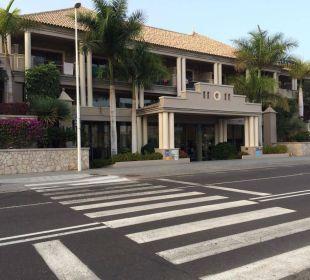 Außenansicht Marylanza Suites & Spa