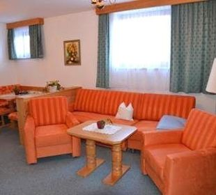 110 Wohnen Appartementhaus Ostbacher Stern