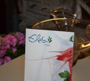 A la carte restaurant Acrotel Elea Village