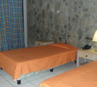 Bucanero Doppelzimmer 1. OG Hotel Club Amigo Bucanero (existiert nicht mehr)