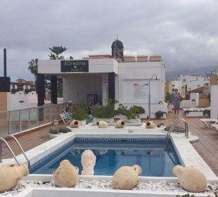 Hotelbilder 4dreams Hotel Chimisay Puerto De La Cruz Holidaycheck