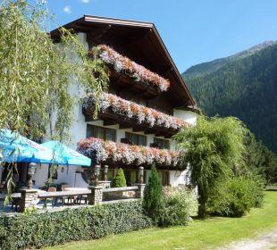 Sommer Hotel Rosengarten