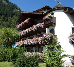 Links Hotel Rosengarten