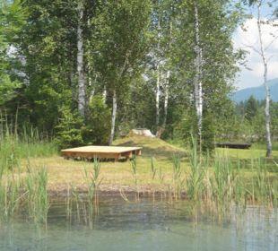 Ferienwohnungen am Walchsee Biobauernhof Nothegg