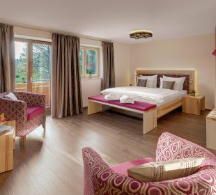 Suite Esche Berggasthof Hotel Fritz