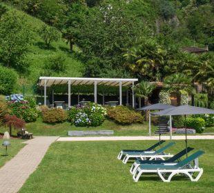 Grotto al Sasso Hotel Belvedere Locarno