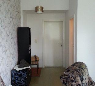 Wohnzimmer Hotel & Reiterhof an der Talsperre