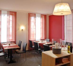 Restaurant echt schweizerisch Hotel Lenzburg