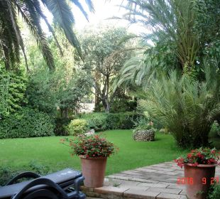 Herrliches Grün Hotel Lago Garden