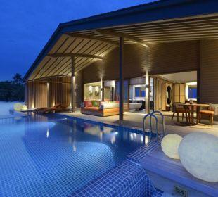 hotelbilder club med the finolhu villas maldives in thulusdhoo malediven malediven. Black Bedroom Furniture Sets. Home Design Ideas