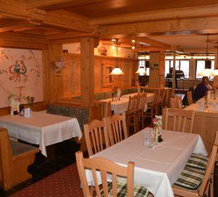 Georgsklause -Cafe-Restaurant Hotel Portens Fernblick