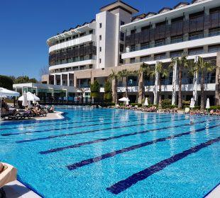 Pool Hotel Alba Royal
