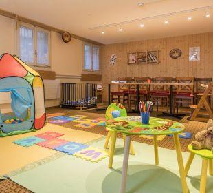 Kinderspielzimmer - Sunstar Hotel Lenzerheide Sunstar Alpine Hotel Lenzerheide
