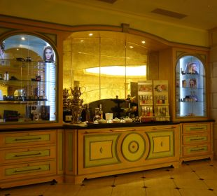 Spa- Obst und Tee etc. Leading Family Hotel & Resort Alpenrose