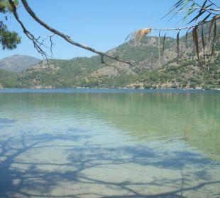 Blaue Lagune Blue Lagoon Hotel Oludeniz