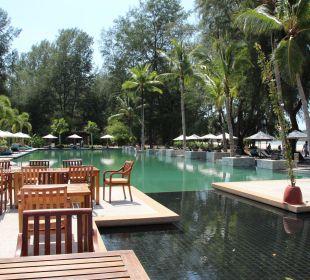 Sands Pool Hotel Tanjung Rhu Resort